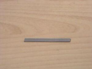Abstechhalter-Ersatzmesser-1-5mm-f-8x8-u-10x10mm-Schaft-u-kl-Drehmaschinen