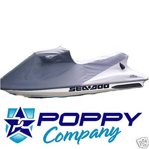 1996 Seadoo Xp >> Details About 1993 1996 Seadoo Xp 1996 1999 Sea Doo Spx Pwc Boat Cover Fitted Trailerable New