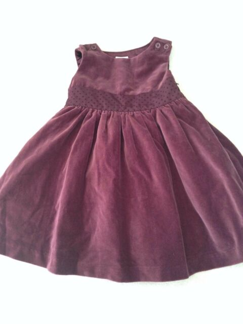 Gymboree baby girl 6-12 months dress Easter Spring