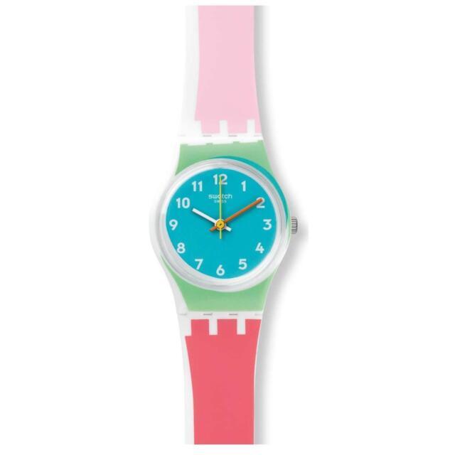 Orologio Swatch Lady De Travers lw146