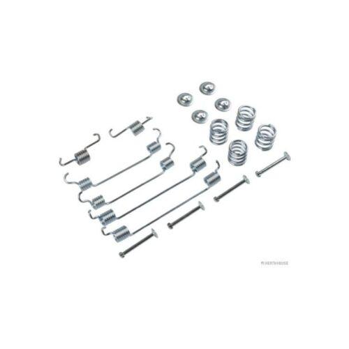Jakoparts Montagesatz für Bremsbacken Citroen Opel Peugeot Suzuki Toyota