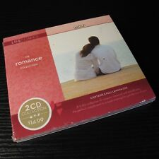 Lifescapes The Romance Collection Canada 2xcd #24-1