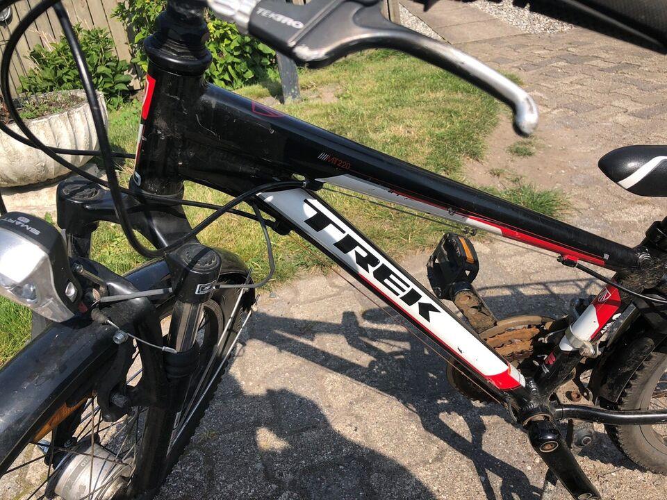 Citybike, Trek, 7 gear