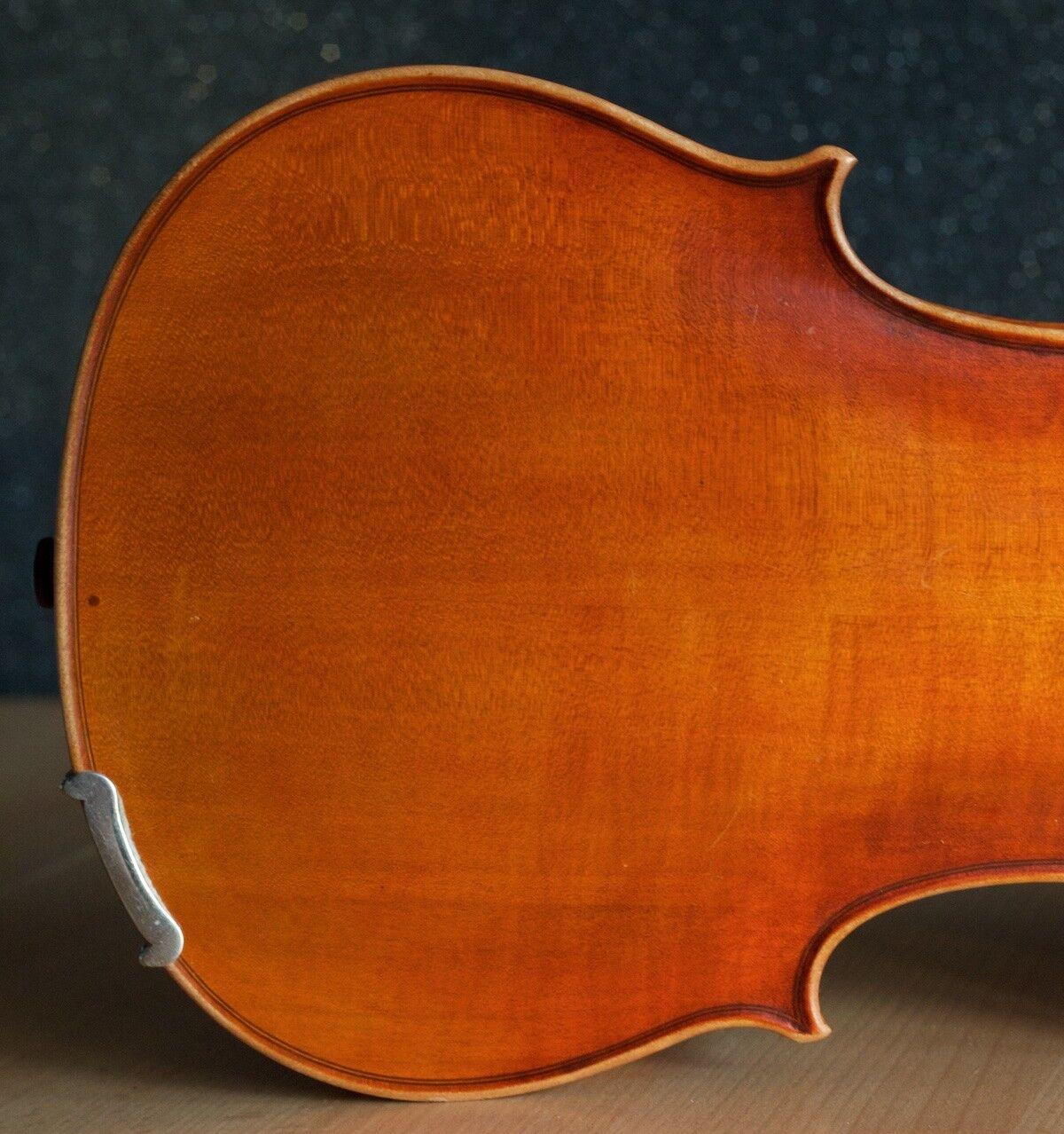 Very old labelled Vintage violin violin violin