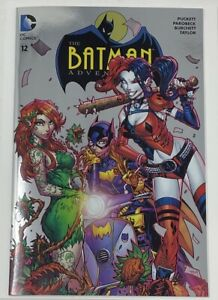 Batman Adventures #12 - Harley Quinn Fan Expo Foil Jonboy Variant NM - DC Comics