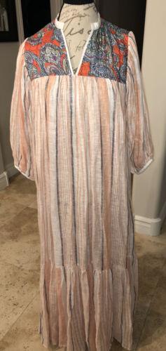 Love Binetti Joni Mitchell Dress