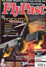 Flypast 2015 November Mosquito,Catalina,Mig-15