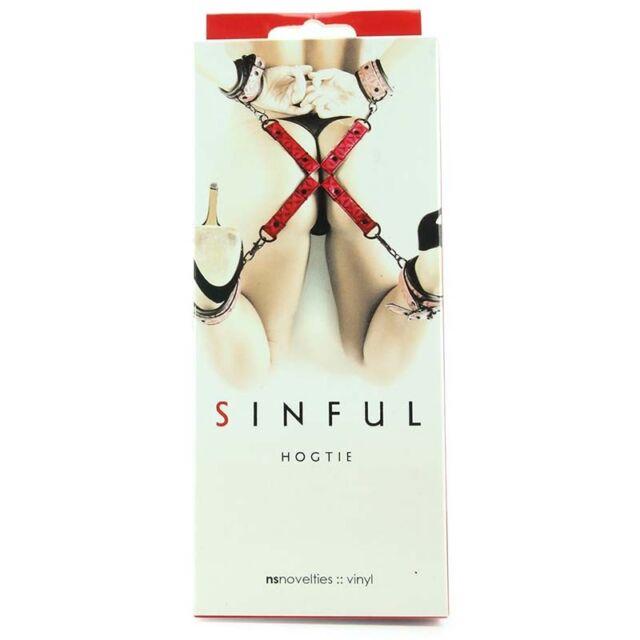 Sinful Hogtie NS Novelties