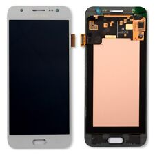 Display LCD Set completo gh97-17667a Bianco per Samsung Galaxy j5 j500 j500f NUOVO