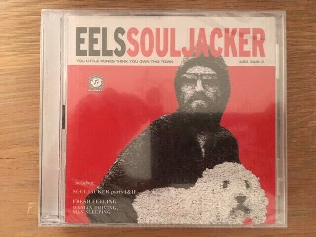 Eels Souljacker 2001 For Sale Online Ebay