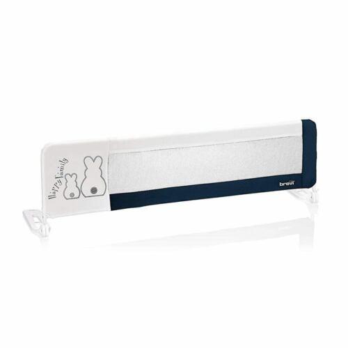 314 002 Sponda da Letto Split System 150 cm Coniglietto Blu Brevi