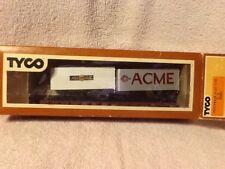 HO Scale Southern Pacific Piggyback Flat Car ACME COOPER JARRETT Trailers Train