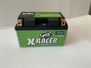 BATTERIE-LITHIUM-ION-MOTORRAD-X-RACER-CBTX9-BS-KYMCO-GRAND-DINK-150-2001-2007