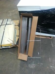 """Heavy Duty """"H"""" Frame Wire Stakes"""