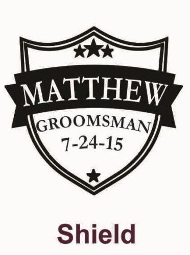 Engraved Beer Mugs for Groomsmen Best Man Gift Ideas 12 oz