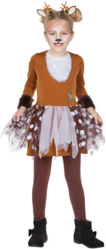 Faon Enfants Carnaval Costume 104-140