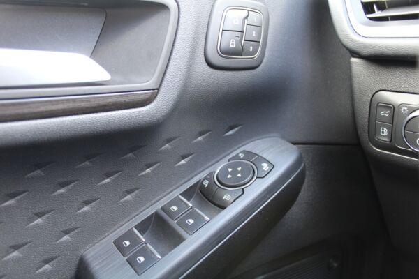 Ford Kuga 2,5 PHEV Vignale CVT billede 16