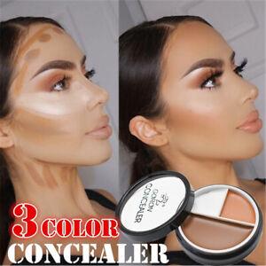 New-Concealer-Palette-Contour-Face-Makeup-Beauty-Facial-Full-Coverage-Matte