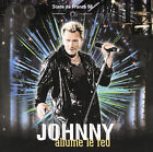 Stade De France 1998 by Johnny Hallyday (CD, Apr-1999, 2 Discs, Decca)