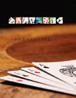 Card Games Encyclopedia by Parragon Plus (Paperback, 2006)