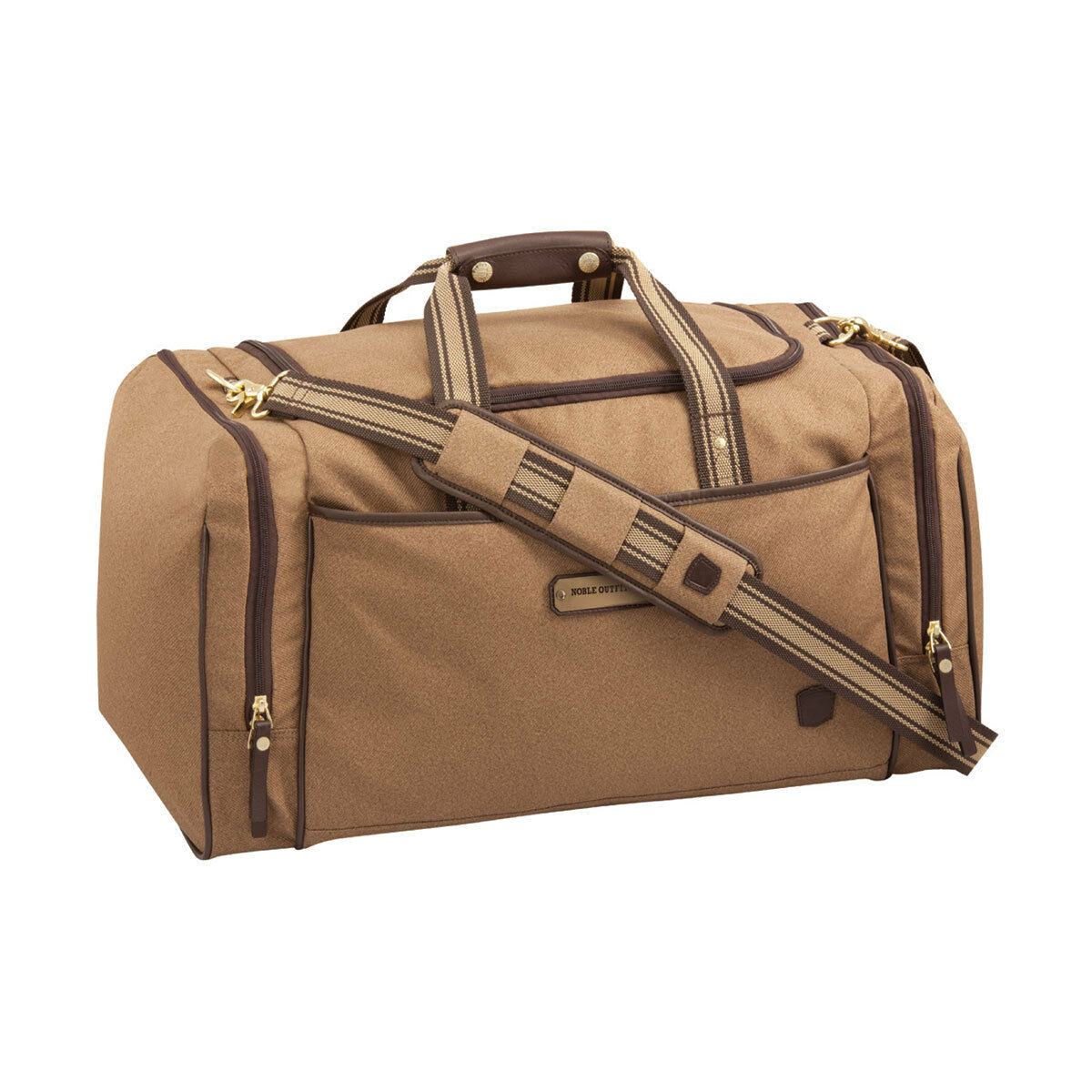 Noble Outfitters Signature Duffle Bag PR-16557