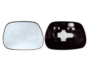 Außenspiegel ALKAR 6431993 für TOYOTA Spiegelglas