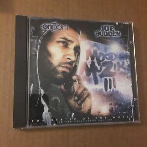 DJ-On-Point-Joe-Budden-Mood-Muzik-3-Classic-Jersey-Rap-Mixtape-Mix-CD