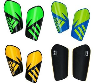 Image is loading Adidas-Men-Ghost-Lesto-Shin-Guards-Football-Soccer- 09c7325aef93