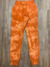 Champion LIFE Mens Scrunch Dye Reverse Weave Jogger