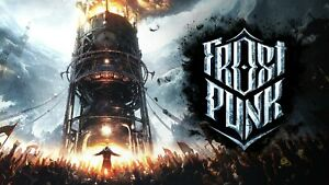 FROSTPUNK-Steam-key