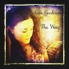 The Way by Korie Goodman (CD, Oct-2012, CD Baby (distributor))