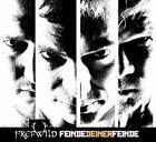 Feinde Deiner Feinde (Ltd.Picture LP) von Frei.Wild (2015)