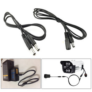 1-1-5m-CCTV-DC-Power-5-5x2-1mm-Male-To-Male-Plug-Cable-Adapter-Extension-Cord