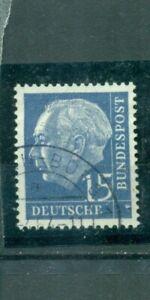 Federale, Heuss II N. 184 y timbrato