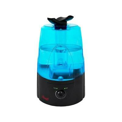 Rosewill RHHD-14002 - Ultrasonic Humidifier - Dual Cool Mist, 1.3 Gallon (5L) Ta