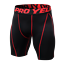 Mens-Compression-Base-Layer-Gym-Sport-Slim-Fit-Jogger-Gym-Fitness-Shorts-Pants thumbnail 17