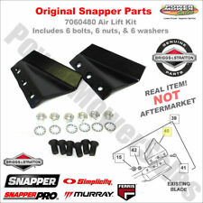 Snapper 7060480SM Air Lift Kit for Lawn Mower Blades