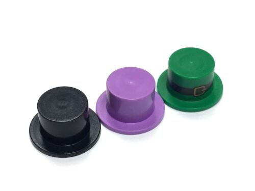 Select Colour FREE P/&P! LEGO 3878 Headgear Hat Top Hat