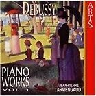 Claude Debussy - Debussy: Piano Works, Vol. 1 (2003)