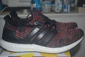 Adidas ultraboost multi - colore arcobaleno cg3004 ultraboost ltd