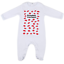 NEW WITH TAG Sara Kety Infant  Grandma Was Here Footie