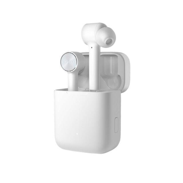 Mi True Wireless Earphones White Xiaomi