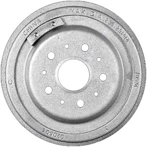 Brake Drum-Premium Rear Bendix PDR0127
