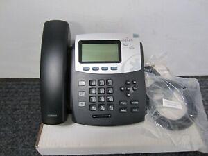 Digium D50 4-Line HD Voice Backlit LCD SIP VoIP Speaker Phones