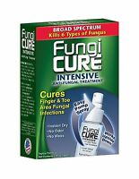 Fungicure Intensive Anti-fungal Treatment Liquid 2 Ounce 1 Free Shipping