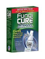 Fungicure Intensive Anti-fungal Treatment Liquid 2 Ounce 1 Free Shipping
