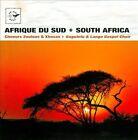 Air Mail Music: South Africa by Guguletu & Langa Gospel Choir (CD, Jun-2010, Air Mail Music)