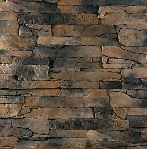 Wandverblender wandverkleidung steinoptik isola brow for Wandverblender steinoptik
