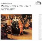 Praetorius: Dances from Terpsichore (CD, Nov-2007, Decca)
