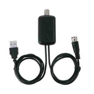 ForCable-TV-Booster-HD-Antenna-Fox-Digital-25db-TV-Amplifier-HD-Channel-Sig-D0F5